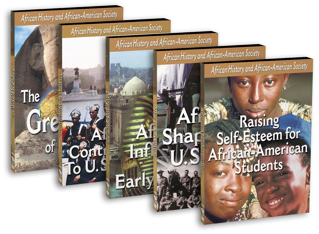14DVD-AfricanHistory