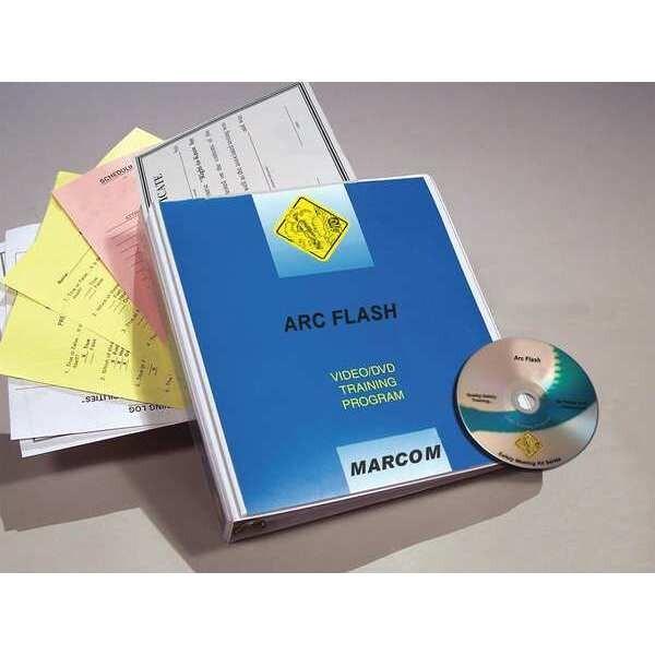 ArcFlashDVDProgram
