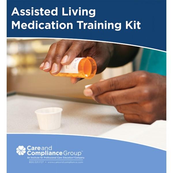 Assisted-Living-Medication-Kit