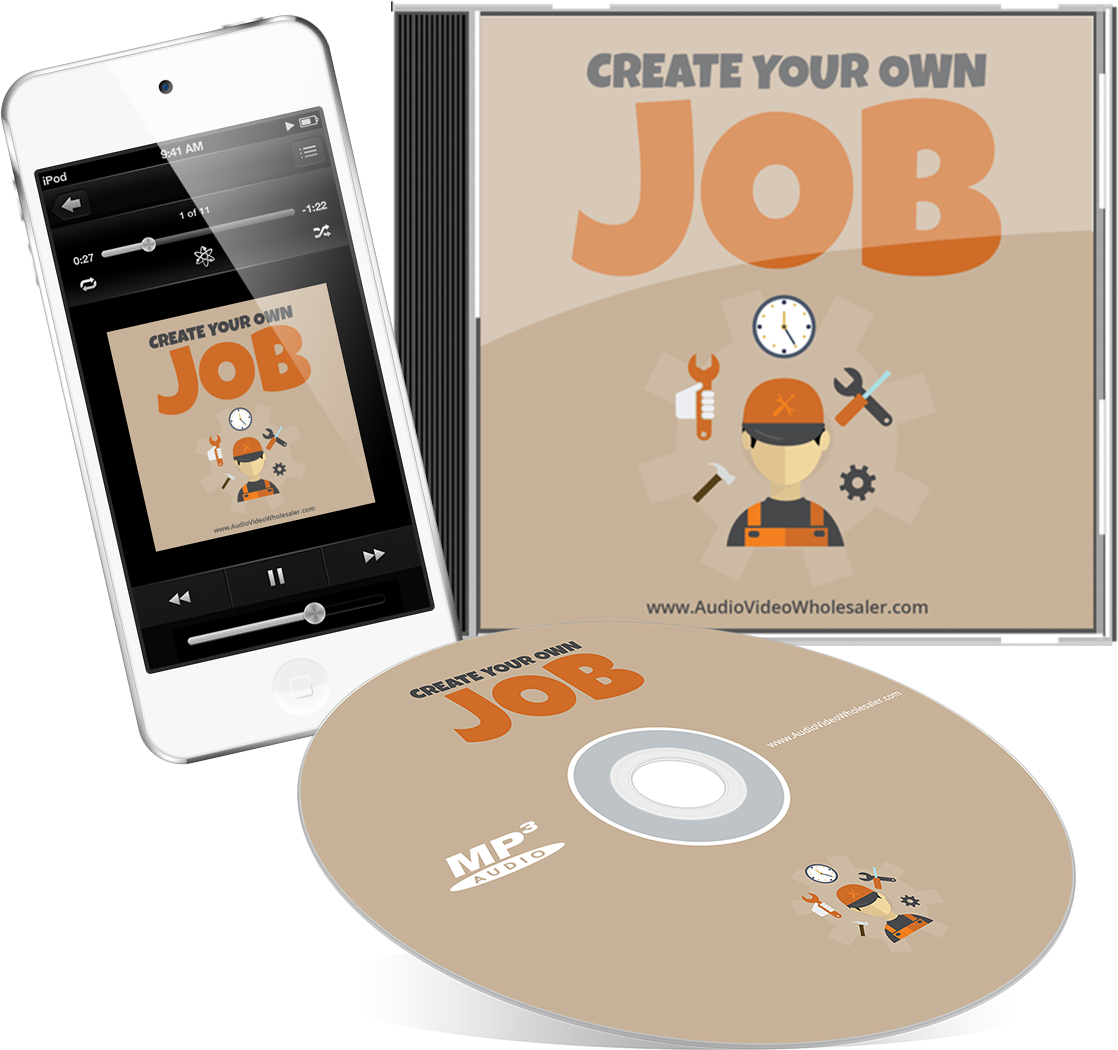 Create-Your-Own-Job