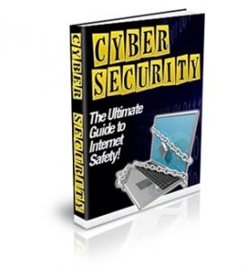 CyberSecurityebook