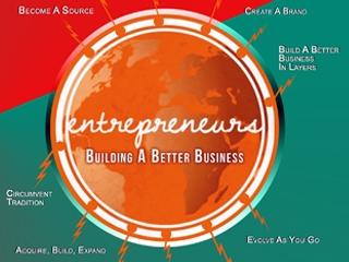 EntrepreneursBuildingBusiness
