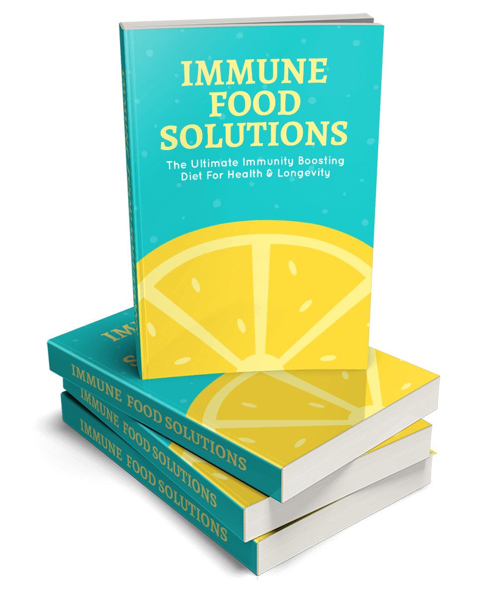 ImmuneFoodSolutions