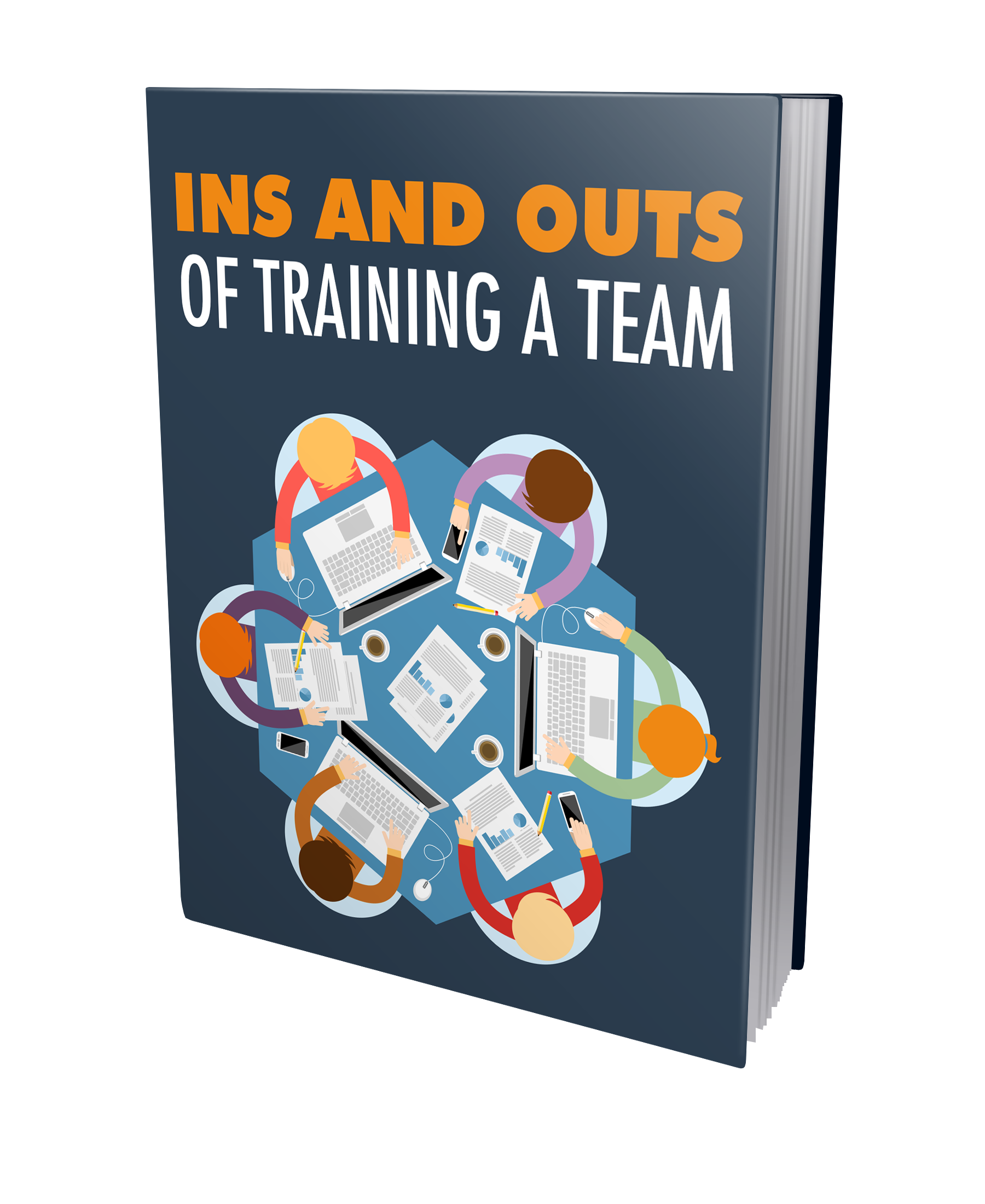 Ins-and-Outs-of-Training-A-Team-Cover2020