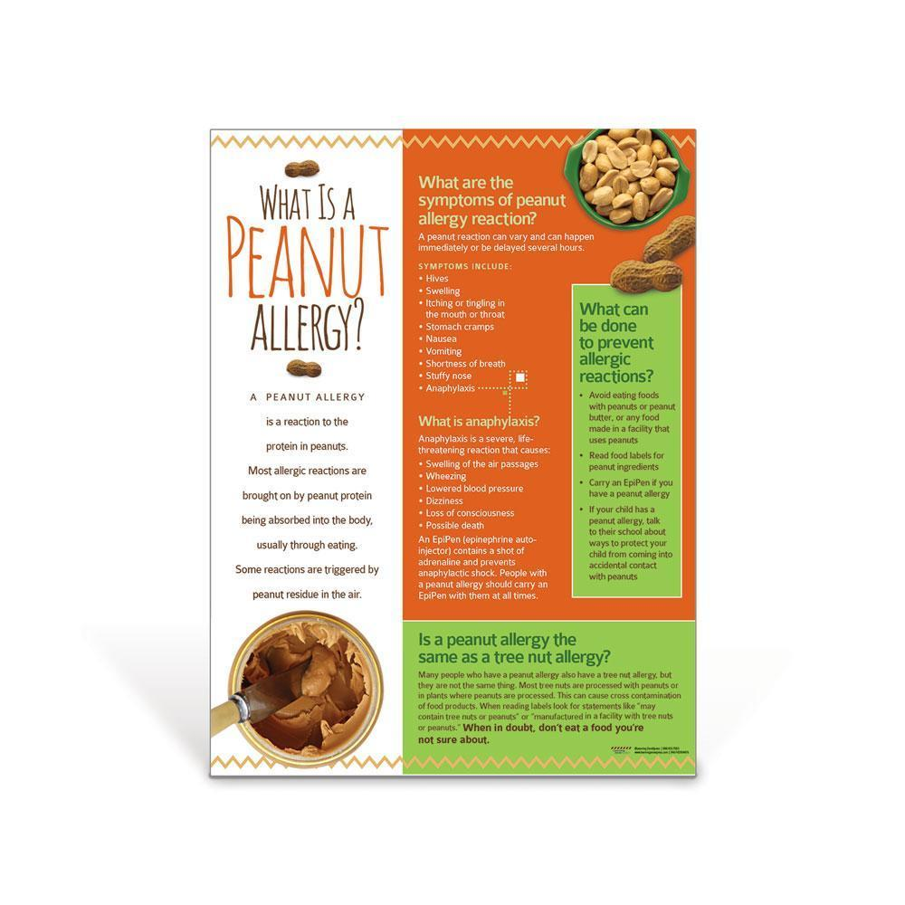 Peanut-Allergy-Poster
