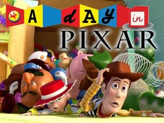 Pixarvideo