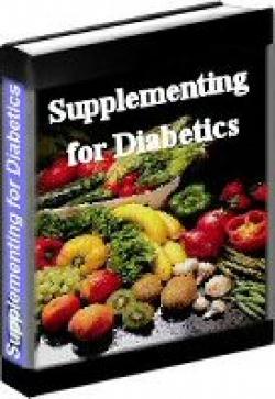 SupplementsforDiabetics