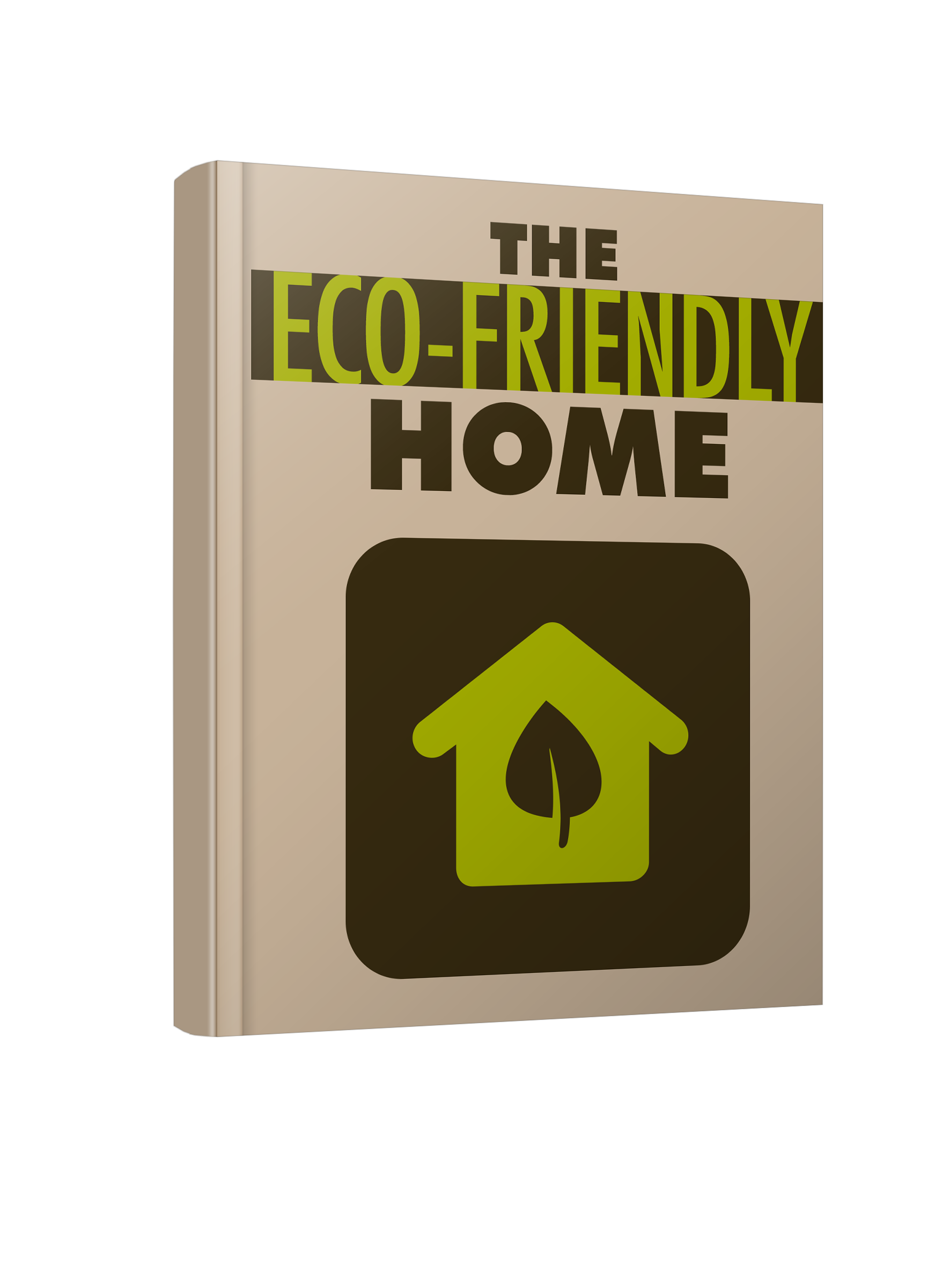 The-Eco-Friendly-Home-book