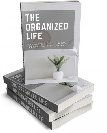 TheOrganizedLife