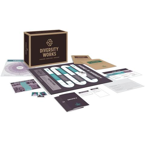 diverstiy training video Kit