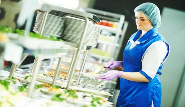 food-service-worker-safety