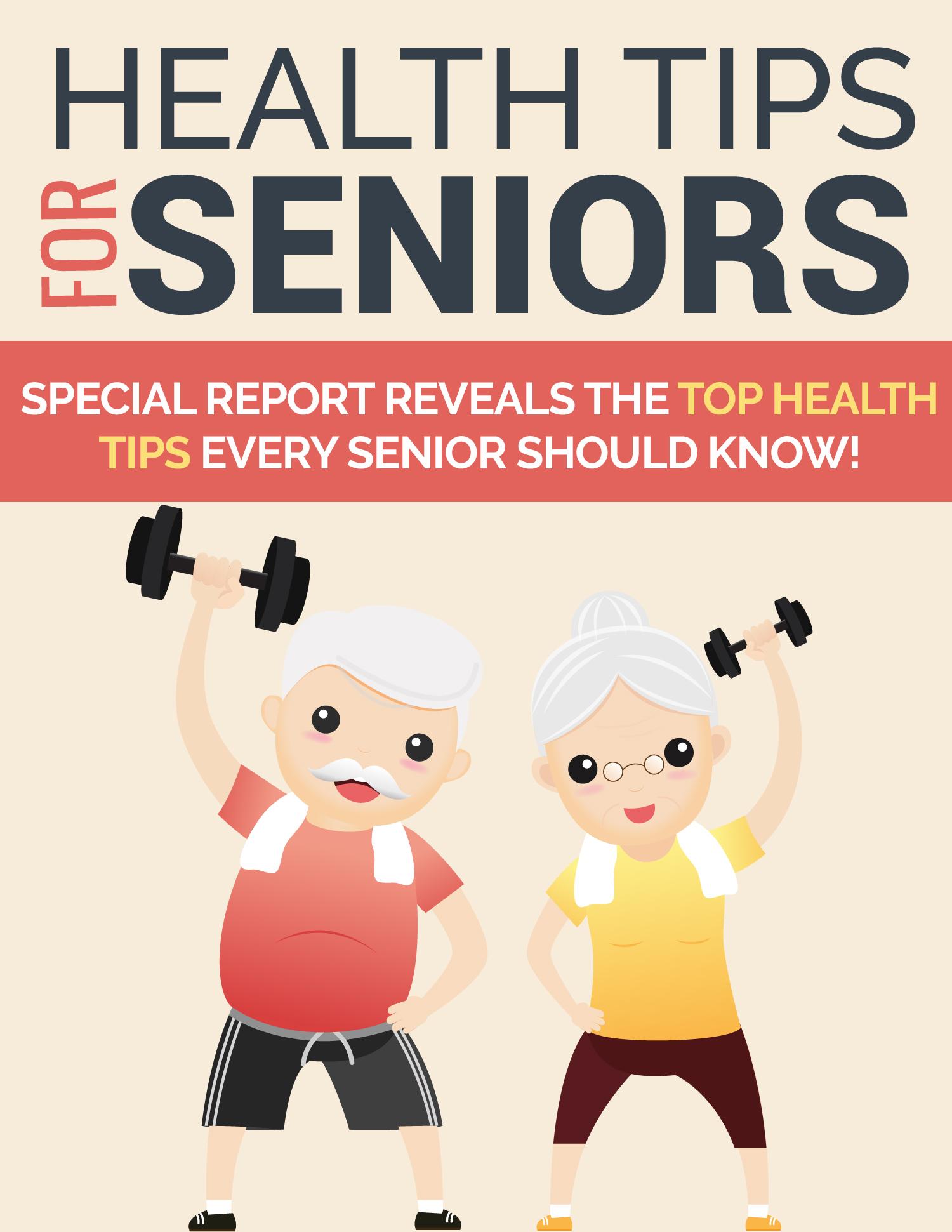 senior-health-tips