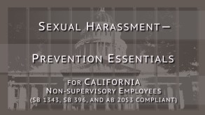 sexual-harassmentprevention-essentials-for-california-non-supervisory-employees-video-course