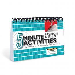 5 Minute Interior Design Activities