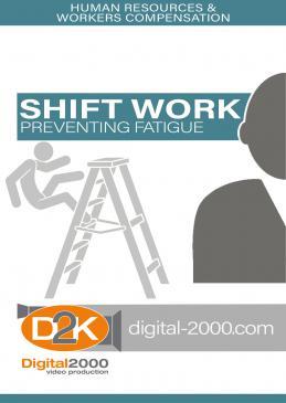 shift work preventing fatigue