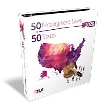 50EmploymentLawsin50States