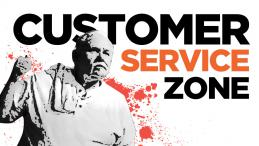 CustomerServiceZone