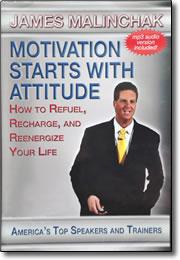 MotivationStartsAttitudeDVD