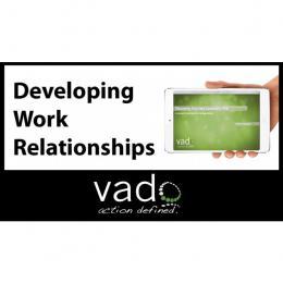 developing-work-relationships