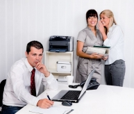 Workplace Discrimination for Employees