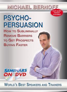 psycho-persuasion