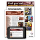 Workplace Safety Advisor  (Print or Online Edition)