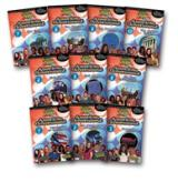 SDS - American Government 10 Pack DVD