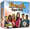 SDS French 6 Super Pack DVD
