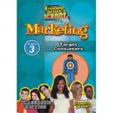 SDS Marketing Module 3: Target Consumers DVD