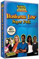 SDS Business Law 5 Pack