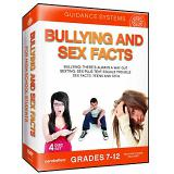Bullying and Sex Facts for High School