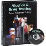 Alcohol & Drug Testing: Driver Awareness Training - DVD
