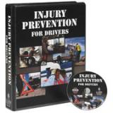 Injury Prevention for Drivers - DVD Training Program