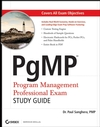 PgMPSM: Program Management Professional Exam Study Guide Book