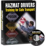 Hazmat Drivers: Training for Safe Transport - DVD