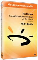 Protect Yourself: Personal Safety On The Internet DVD
