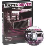 Master Driver: Safety Issues - DVD Training