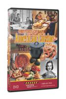 History of American Cuisine DVD