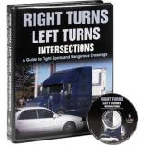Right Turns / Left Turns / Intersections - DVD Training
