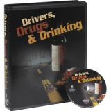 Drivers, Drugs & Drinking DVD Training Program