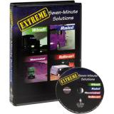 Extreme 7-Minute Solutions I (4-Program Compilation) DVD Training Program