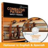 Combative Patient Training Video & DVD