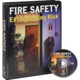 Fire Safety: Extinguishing Risk - DVD (Spanish)