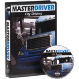 Master Driver: City Driving - DVD Training