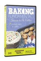 Baking Fundamentals: Cookies, Bars, and Cakes Video