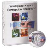 Workplace Hazard Perception Challenge - DVD