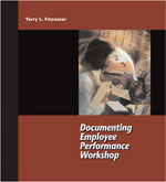 Documenting Employee Performance Workshop