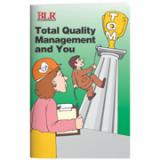 Total Quality Management and You (Handbooks / 25 Pack)