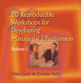 20 Reproducible Workshops for Managerial Effectiveness Volume 1 (Download)