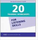 20TrainingWorkshopsforListeningSkills